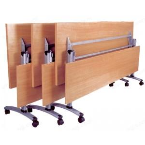 阅览桌 员工培训桌 板式简易洽淡桌