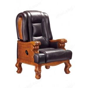 大班椅 电脑椅 真皮转椅 会议室