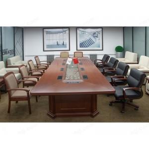 会议桌 简单创意长桌 会议桌 商务桌