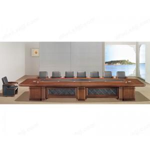 会议桌 大型板式会议桌 培训长桌