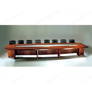 会议桌 简约现代会议桌 北京会议桌