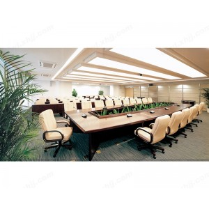 会议桌 现代会议桌 开会长条桌