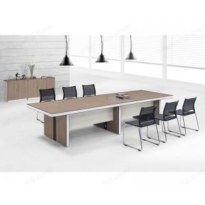 会议桌 油漆会议桌 开会桌 商议桌