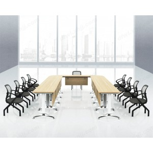 会议桌 简约现代会议桌 大型会议桌