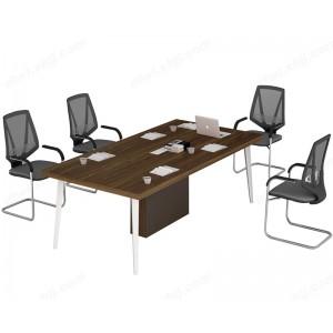 会议桌 简约现代会议桌 会客桌