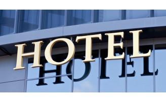 酒店公寓的部分客户名录