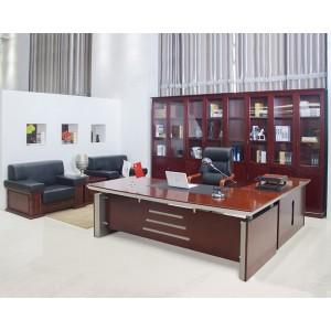 老板桌 办公桌 大班台 实木老板台