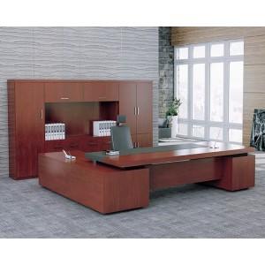 老板桌 高档 办公桌1.2米1.4经理桌