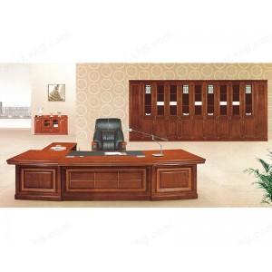 大班台 老板桌总裁桌 老板桌椅