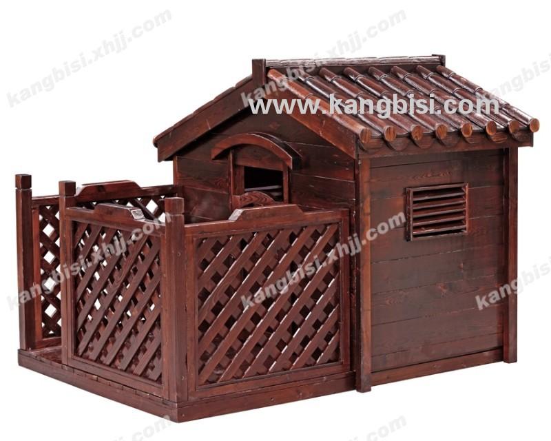 户外宠物房 复古宠物房户外休闲家具