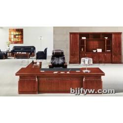 办公室班台 时尚总裁桌