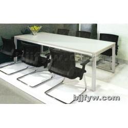 长条会议桌 办公室条形桌