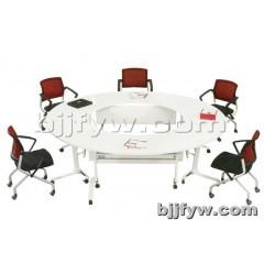 圆形会议桌 时尚开会台