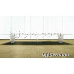 北京君发永旺会议桌 创意长条桌