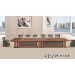现代大型会议桌 豪华商务桌
