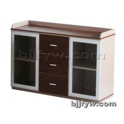 办公室茶水柜 储物柜