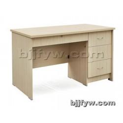 北京君发永旺办公桌 时尚电脑桌