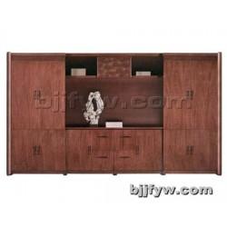 背景文件柜 办公室展示柜