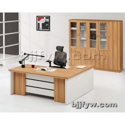 板式老板桌 经理桌 单人办公桌