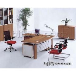 北京老板桌 主管桌 板式办公桌