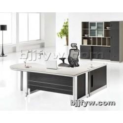 老板桌 单人办公桌 经理台