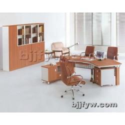 经理台 时尚老板桌 板式办公桌