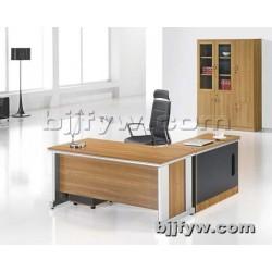 时尚老板办公桌 板式班台 主管台