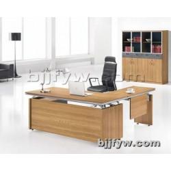 北京板式班台 老板桌 主管桌