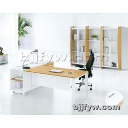现代板式办公桌 经理桌 老板桌