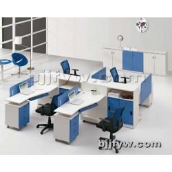 屏风隔断桌 职员办公桌 组合桌