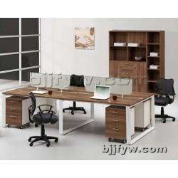 北京屏风电脑桌 职员办公桌
