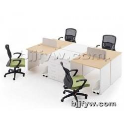 屏风组合桌 职员桌 电脑桌
