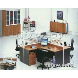 北京屏风办公桌 职员桌