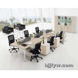 职员办公桌 员工组合桌 屏风办公桌