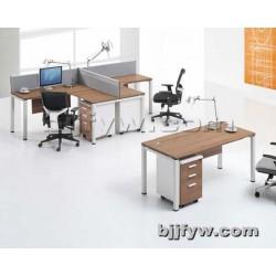 北京职员办公桌 现代电脑桌