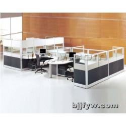 屏风办公桌 职员电脑桌 组合桌