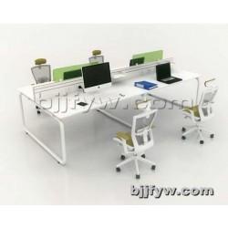 北京办公桌 屏风隔断桌 组合桌