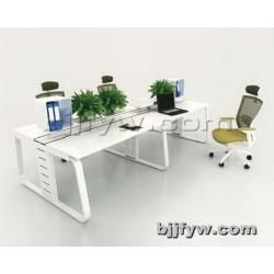 屏风组合桌 员工办公桌 多人卡位