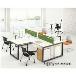 屏风桌 电脑桌 职员办公桌