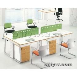 时尚办公屏风 员工组合桌 电脑桌