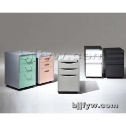钢制活动柜 矮柜 移动柜