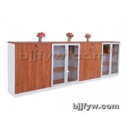 书柜 木制书柜 板式文件柜
