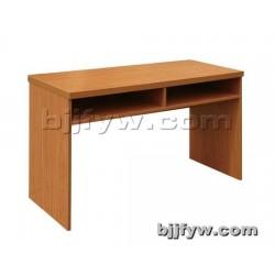 阅览桌 木制办公桌 二斗桌