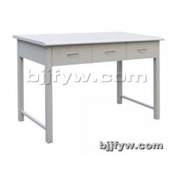 三屉桌 阅览桌 培训桌子