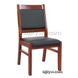 北京实木会客椅 会议椅