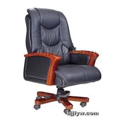 北京真皮办公椅 老板座椅