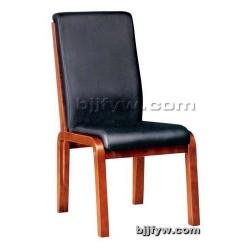 会议椅 办公椅 实木接待椅