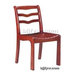 北京会议椅 会客椅 实木椅子