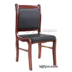 四角椅 实木椅 会议椅