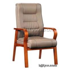 实木办公座椅 会客椅 会议椅